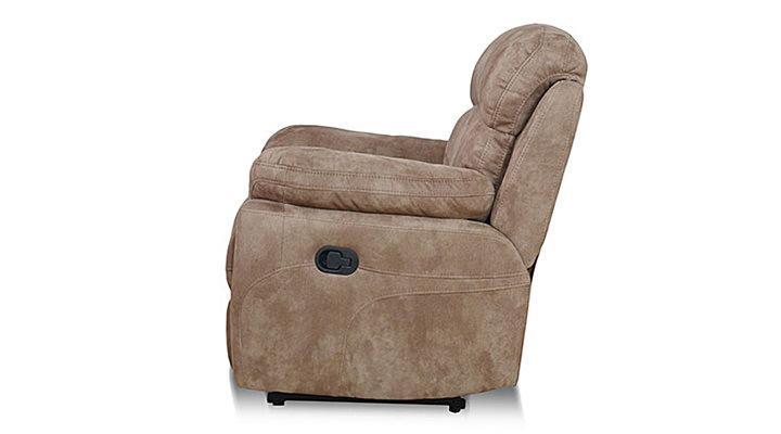 Кресло с реклайнером Алабама - 2