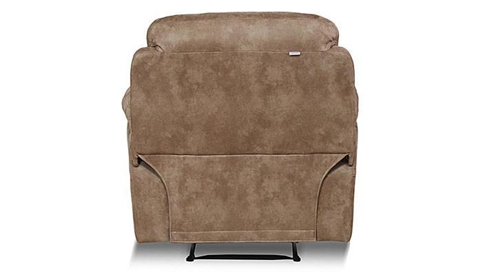 Кресло с реклайнером Алабама - 11