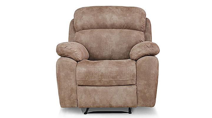 Кресло с реклайнером Алабама - 4