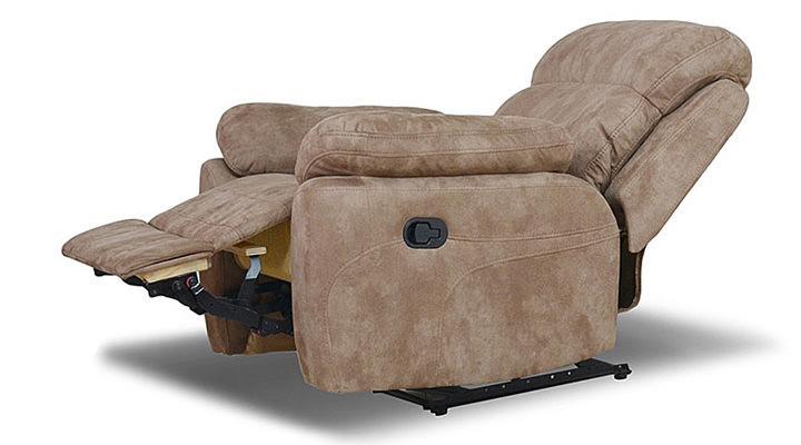 Кресло с реклайнером Алабама - 3