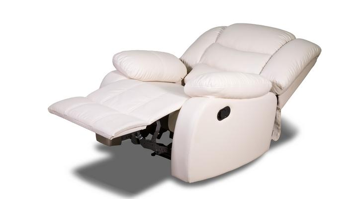 Кресло реклайнер Эшли - 4