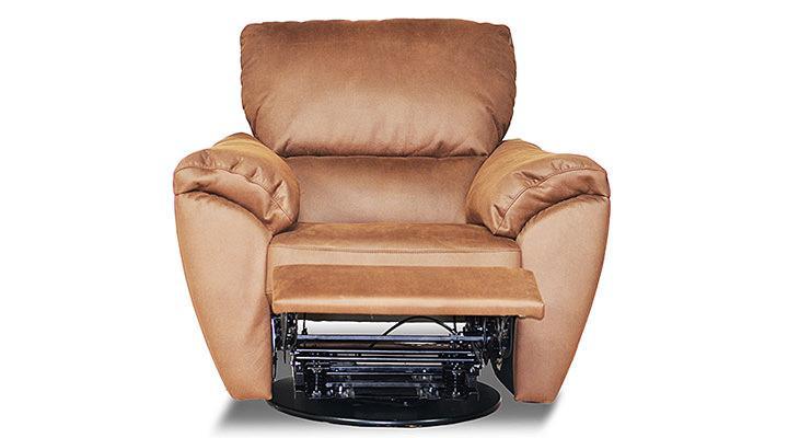 Кресло с реклайнером Келли - 4