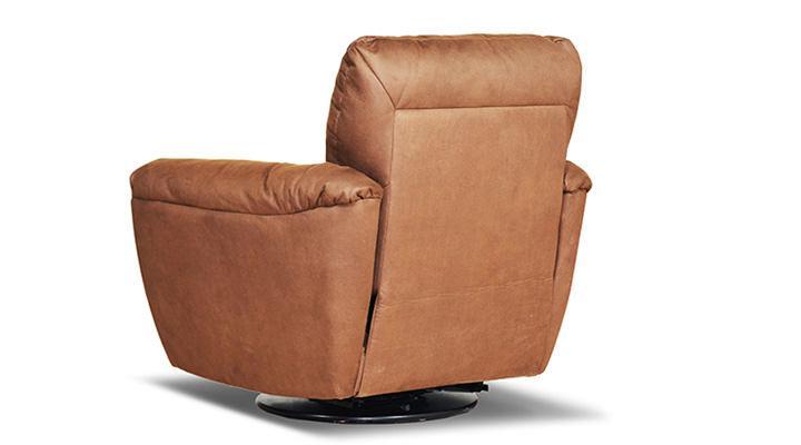 Кресло с реклайнером Келли - 5