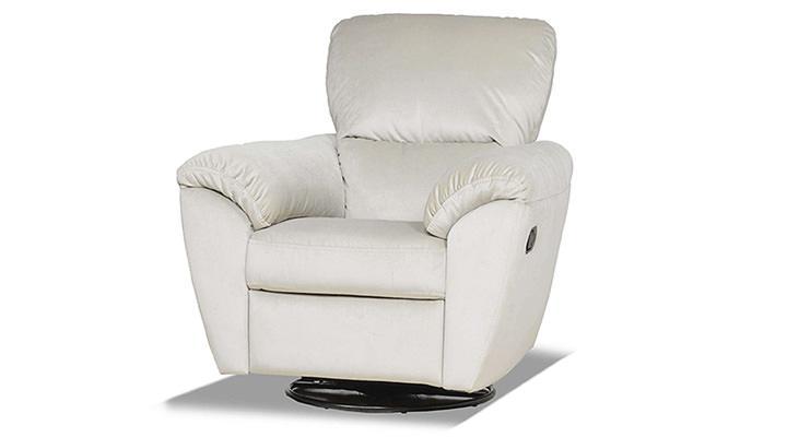 Кресло с реклайнером Келли - 2
