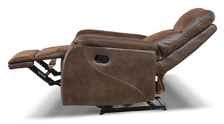 Кресло реклайнер Мио - 2