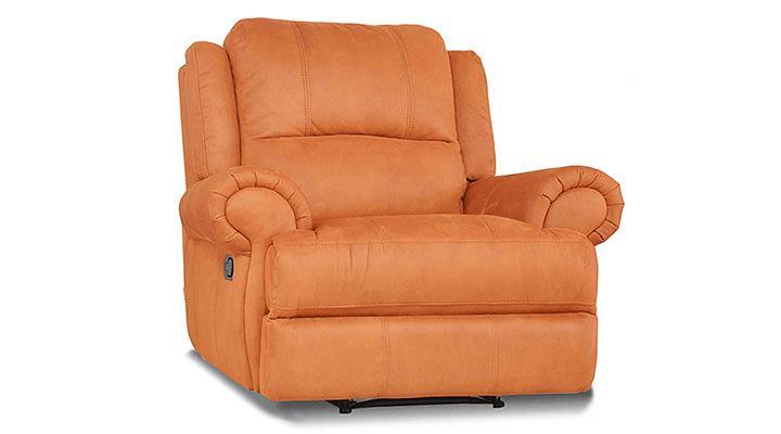 Кожаное кресло Сидней - 2