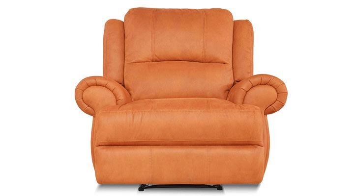 Кожаное кресло Сидней - 6