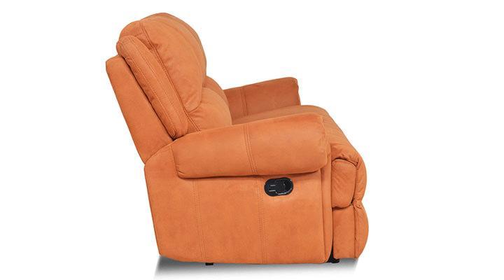 Кожаное кресло Сидней - 4