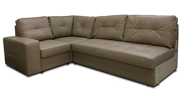 Кожаный модульный диван Калифорния B1-368 - 10