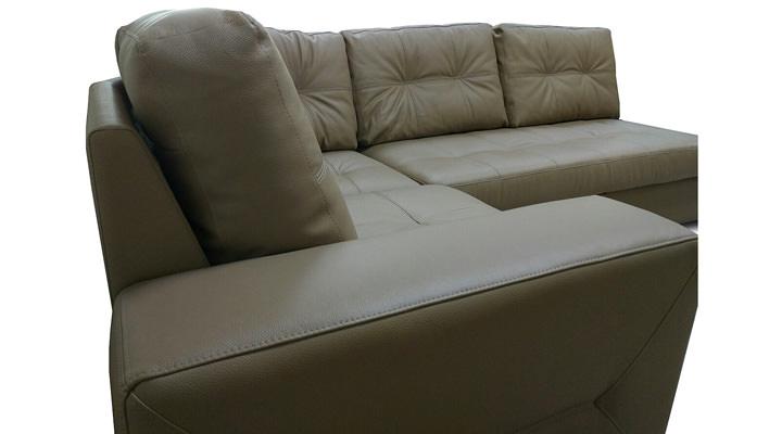 Кожаный модульный диван Калифорния B1-368 - 2