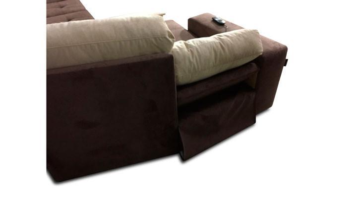 Модульный диван Калифорния В1-382 - 3