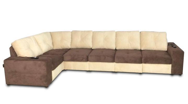 Модульный диван Калифорния В1-382