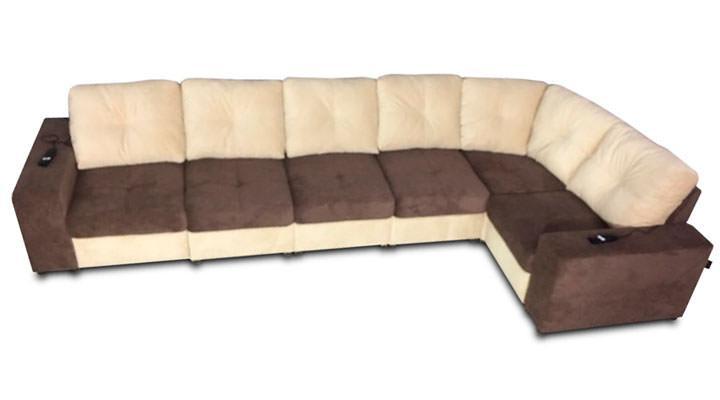 Модульный диван Калифорния В1-382 - 8
