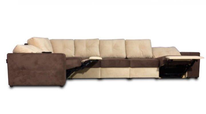 Модульный диван Калифорния В1-382 - 7