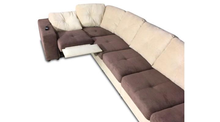 Модульный диван Калифорния В1-382 - 5