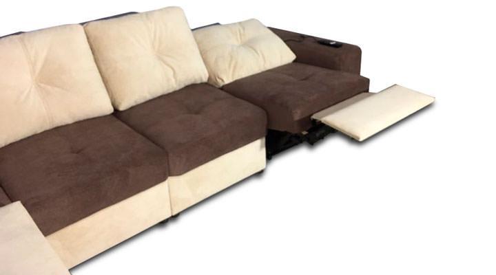 Модульный диван Калифорния В1-382 - 2