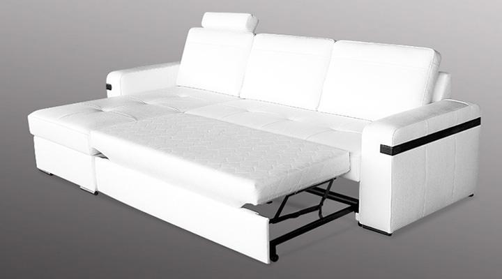 Кожаный модульный диван FX-10 (Ф-Икс 10) - 4