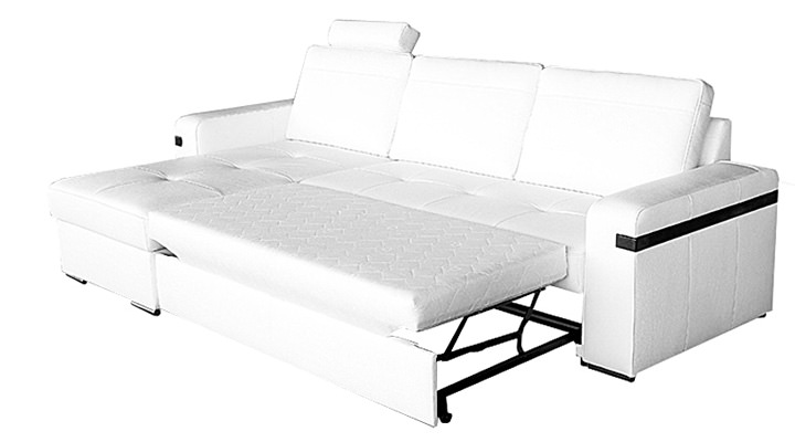 Кожаный модульный диван FX-10 (Ф-Икс 10) - 9