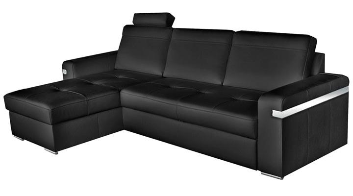 Кожаный модульный диван FX-10 (Ф-Икс 10) - 8