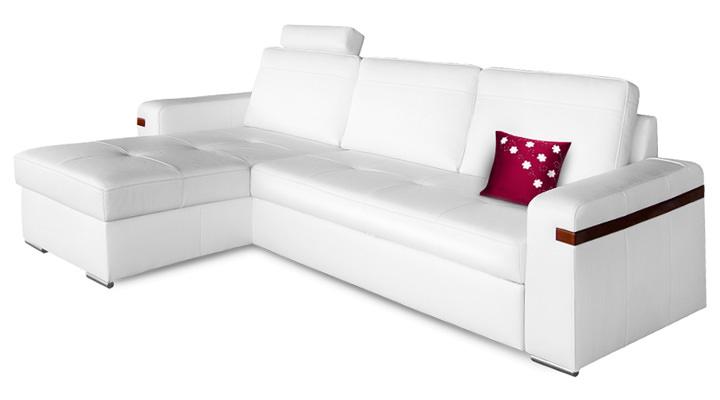 Кожаный модульный диван FX-10 (Ф-Икс 10) - 2