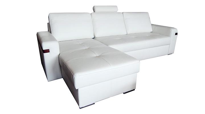 Кожаный модульный диван FX-10 (Ф-Икс 10) - 3
