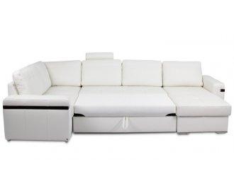 Кожаный модульный диван FX-10 (Ф-Икс 10)
