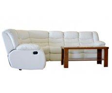 Кожаный модульный диван Regan (Реган)