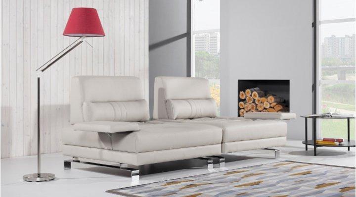 Кожаный модульный диван Mediolan (Мэдиолан) - 3