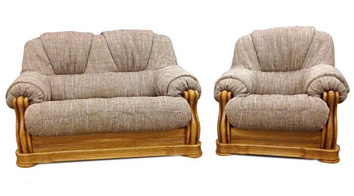 Кресло Граф - 3