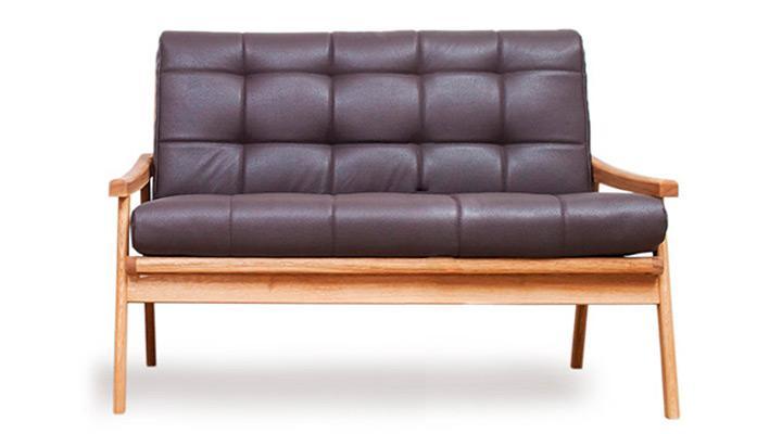 Двухместный диван Кеми