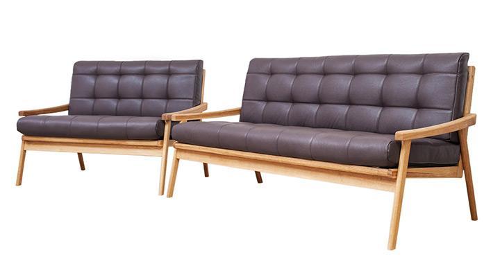 Двухместный диван Кеми - 3