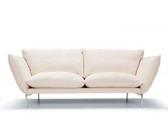 Двухместный диван Лутта