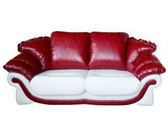 Кожаный диван Пэйтон