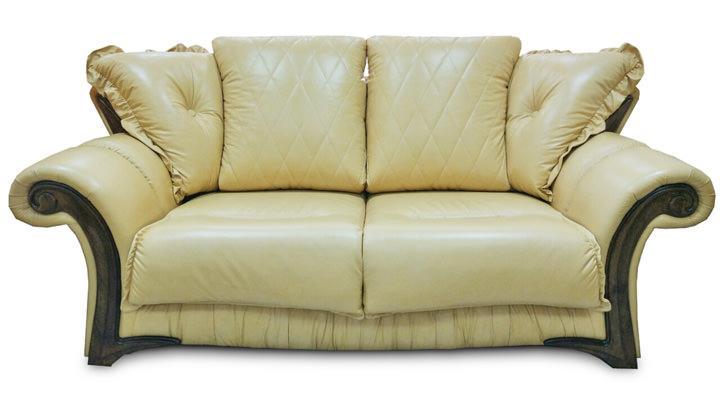 Кожаный диван Майфаер - 6