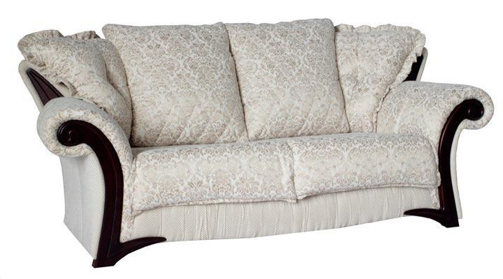 Двухместный диван Майфаер