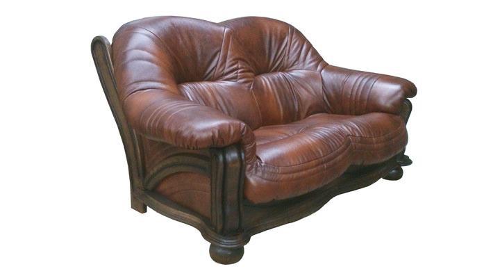 Двухместный диван Хаммер