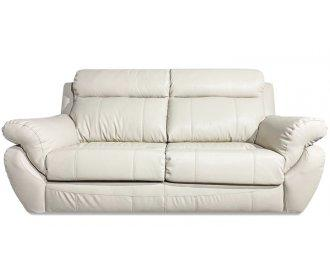 Кожаный диван Кибела