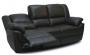 Кожаный диван реклайнер Alabama (Алабама) - 4