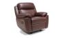 Кожаное кресло реклайнер Alabama Bis (Алабама Бис) - 3