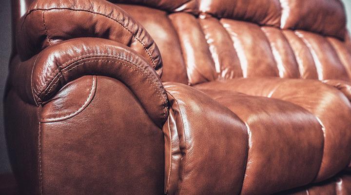 Кожаный диван Boston (Бостон) - 12