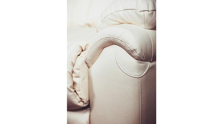Кожаный диван реклайнер BOSTON (Бостон) - 5