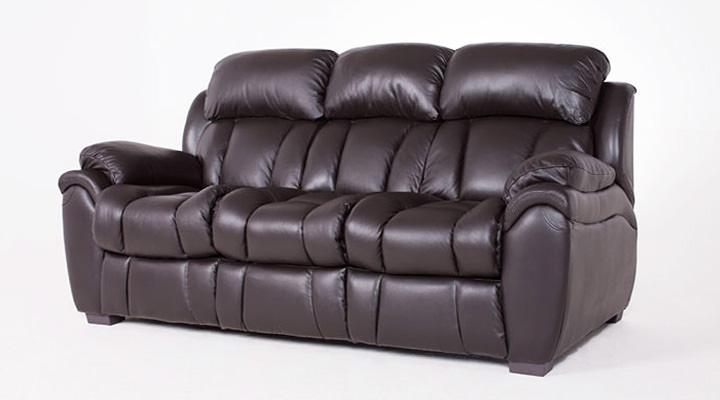 Кожаный диван Boston (Бостон) - 6