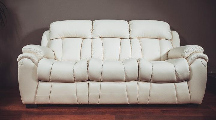 Кожаный диван Boston (Бостон) - 7