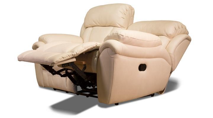 Двухместный диван реклайнер Бостон - 8