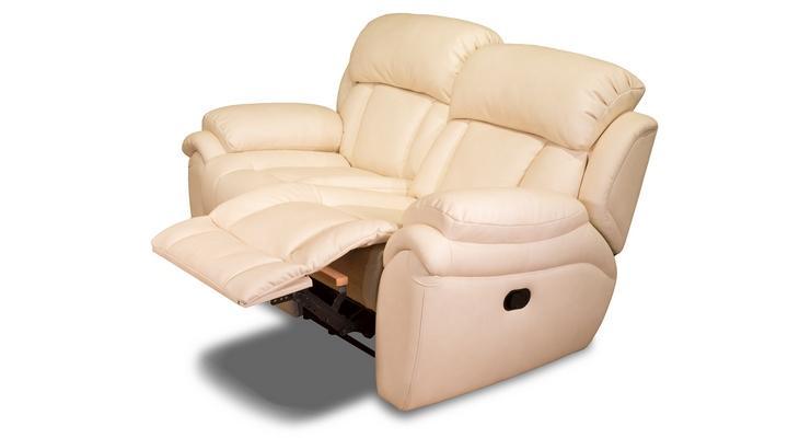 Двухместный диван реклайнер Бостон - 6