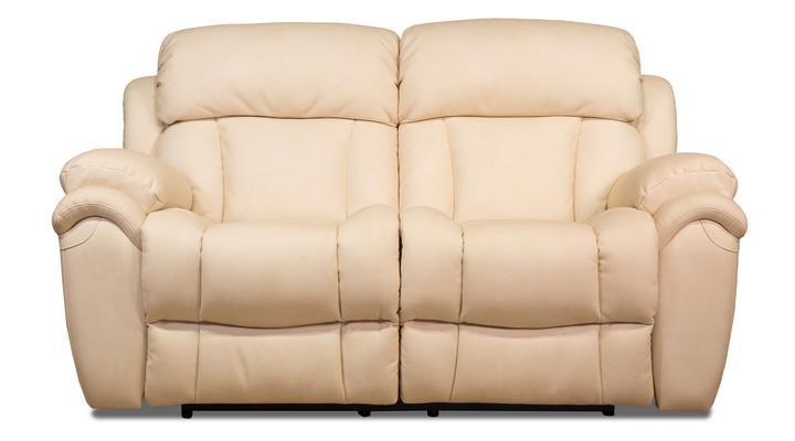Двухместный диван реклайнер Бостон