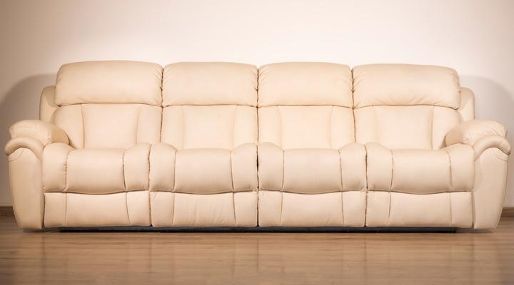 Четырехместный диван реклайнер Бостон - 2