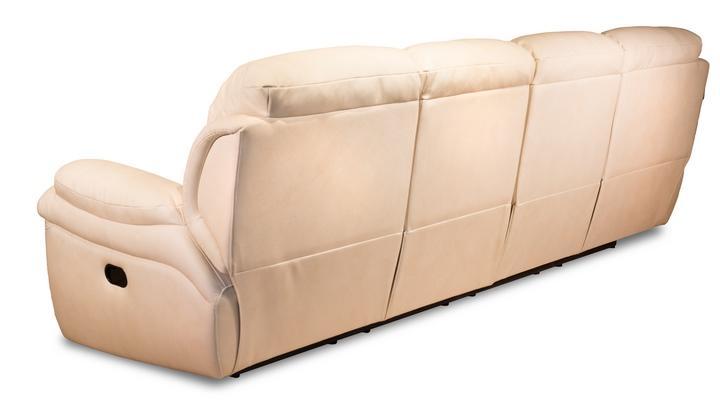 Четырехместный диван реклайнер Бостон - 6