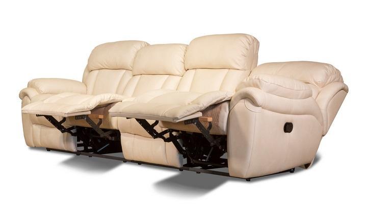 Четырехместный диван реклайнер Бостон - 8