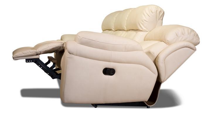 Четырехместный диван реклайнер Бостон - 10